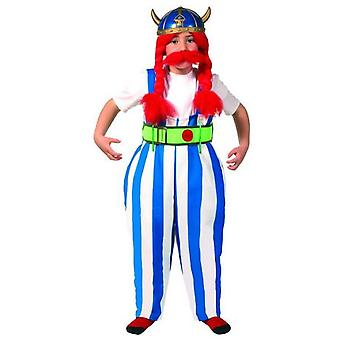 Children's kostuums Children Costume Obelix jongen