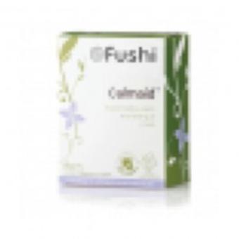 Fushi - Calmaid for Stress & Sleep 500mg Veg caps & Tryptophan 60s