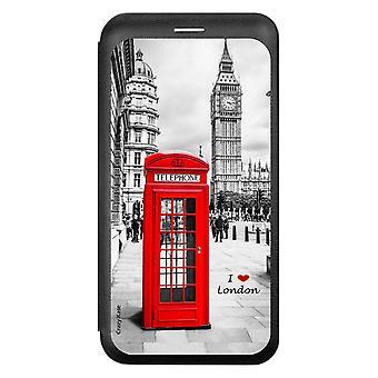 Fodral för IPhone Xr Pattern London