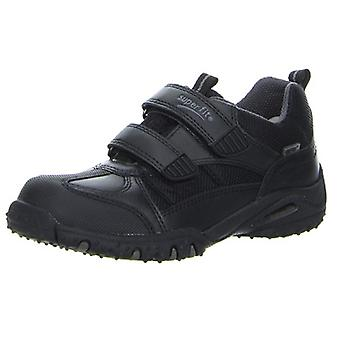 Superfit Joe 8361-01 Gore-tex pojkskola skor svart