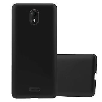 Fodral för WIKO VIEW GO Flexibel TPU Silikon telefonväska - Lock - ultra slim