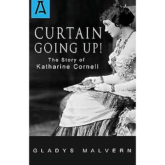 Curtain Going Up by Malvern & Gladys