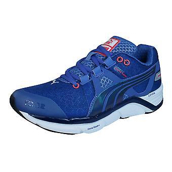 Puma Faas 1000 V1.5 Womens Running Trainers / Shoes - Denim