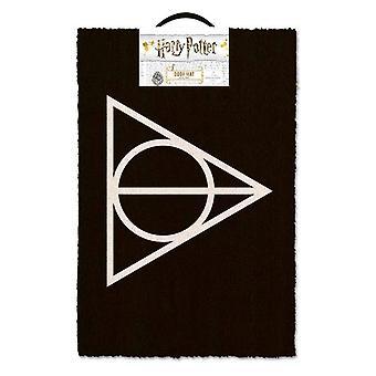 Harry Potter kuoleman varjelukset Kynnysmatto