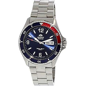 Orient Automatic Watch Analogueico Woman with stainless steel strap FAA02009D9