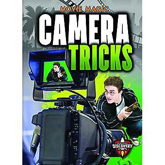 Camera Tricks by Sara Green - 9781626178465 Book
