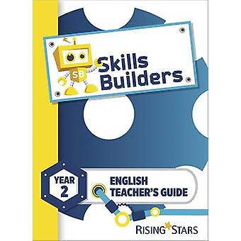 Skills Builders KS1 English Teacher's Guide Year 2 - 9781783396924 Bo