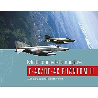 McDonnell -Douglas F-4C/RF-4C Phantom