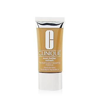 Clinique Even Better Refresh Hydrating And Repairing Makeup - # Wn 92 Toasted Almond - 30ml/1oz