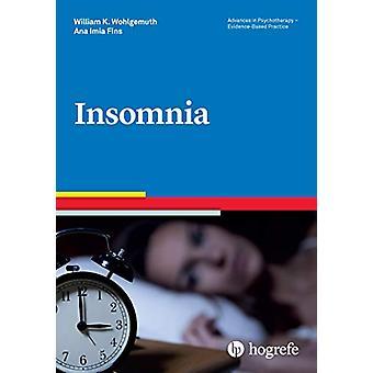 Insomnia - 2019 - 42 by Ana J. Fins - 9780889374157 Book