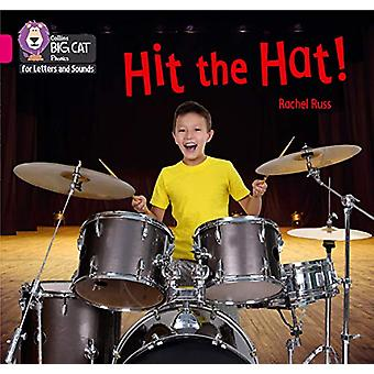 Collins Big Cat Phonics for Letters and Sounds - Hit the Hat! - Band 0