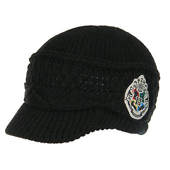 Harry Potter Knit Brim Cap