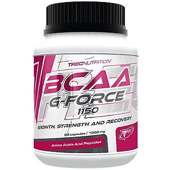 Trec Nutrition BCAA Gforce 1150 Capsules