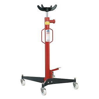 Sealey 300Tr Transmission Jack 0.3Tonne Vertical
