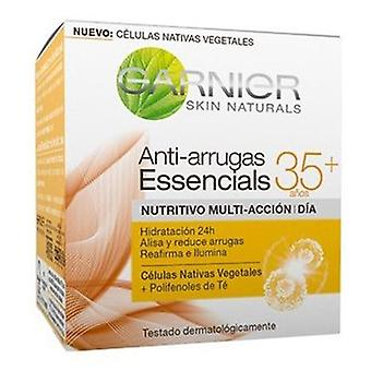 Garnier Anti-vrásky Pleťový krém Essencials 40 + 50 ml