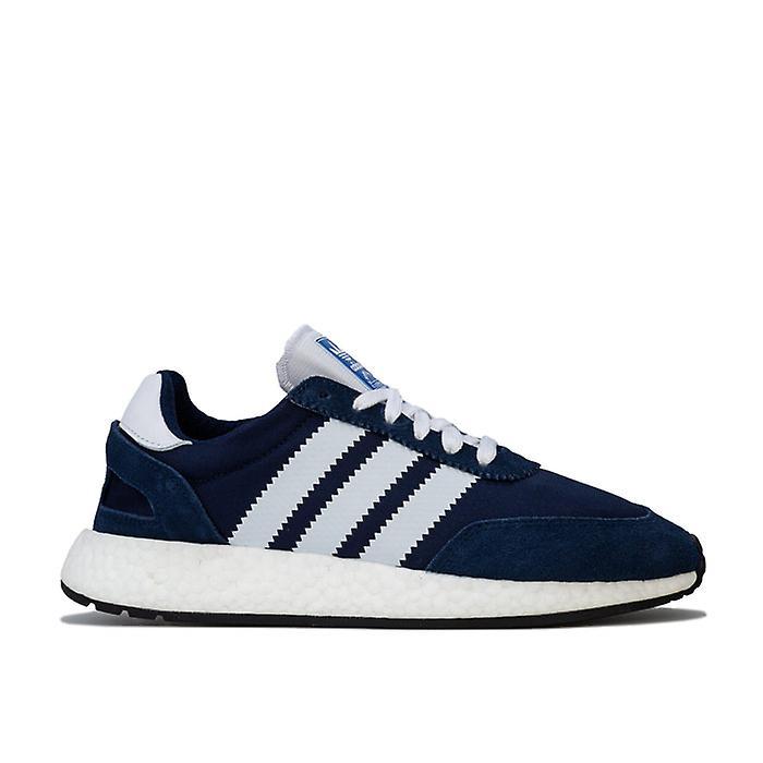 Kobiety&s adidas Originals I-5923 Buty sportowe w kolorze niebieskim 10hzf