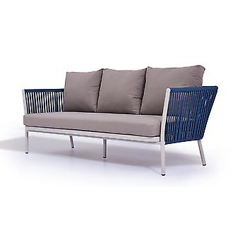 Rope Sofa Marina - navy