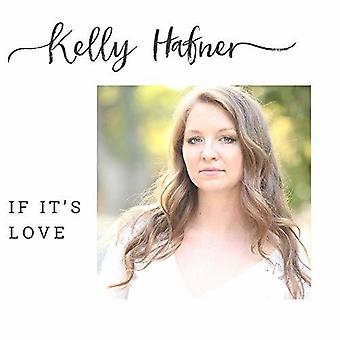 If It's Love [CD] USA import
