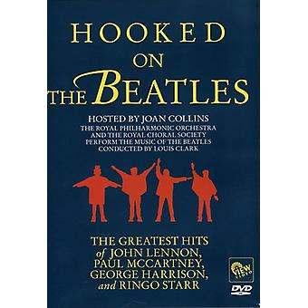 Hooked on the Beatles - Hooked on the Beatles [DVD] USA import