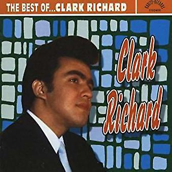 Richard*Clark - Best of Clark Richard [CD] USA import