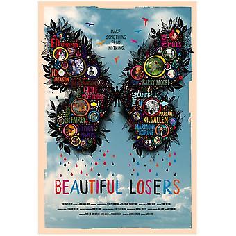 Beautiful Losers [DVD] USA import