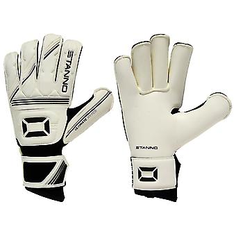 Stanno Ultimate Grip Roll Finger Hyper II Goalkeeper Gloves Size