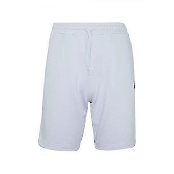 Lyle & Scott Cloud Blue Jersey Cotton Shorts