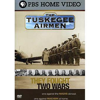 Tuskegee Airmen [DVD] USA import