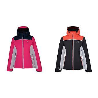 Dare 2b Womens/Ladies Validate Waterproof Ski Jacket