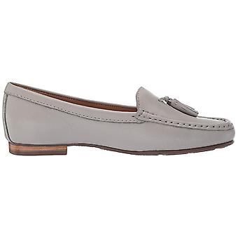 Driver Club USA Women's Shoes Riviera Beach Leather Closed Toe Loafers
