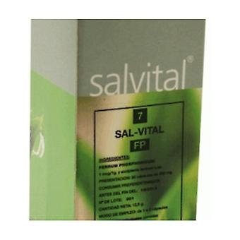 Salvital 7 Ferrum Phosphoricum 50 capsules