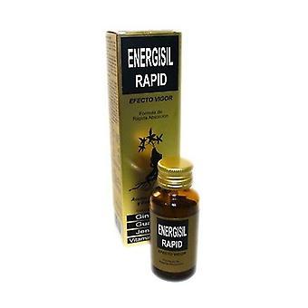 Energisil Rapid (Unidosis Bottle) 30 ml