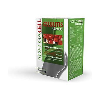 Adelgacell Reducer Celluliter 40 kapslar