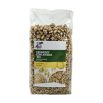 Crunchy With Oatmeal 375 g