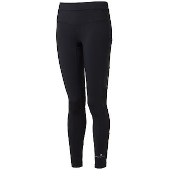 Ron Hill Womens Stride Stretch Breathable Reflective Tights
