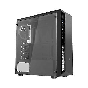 ATX Semi-veža Box NOX NXINFTYATOM