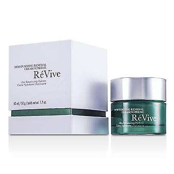 Moisturizing renewal cream supreme 163684 50ml/1.7oz