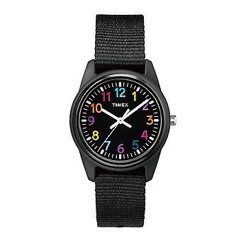 Timex الشباب آلات الزمن TW7C10400 مراقبة الأطفال