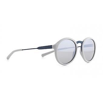 Sunglasses Unisex Pasadena Grey/Blue (004)