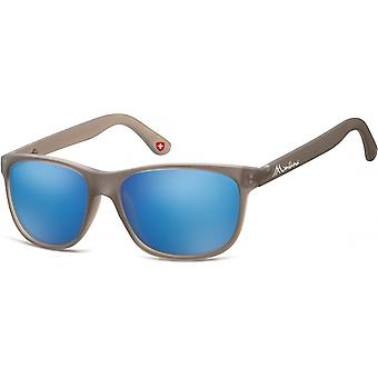 Sunglasses Unisex by SGB beige (MS48)