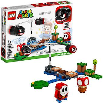 LEGO Super Mario - Boomer Bills Attack Expansion