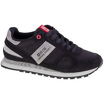 Big Star GG174453 universal toute l'année chaussures pour hommes