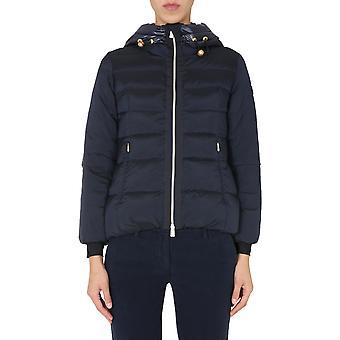 Tatras Ltla20a417140 Women's Blue Nylon Down Jacket