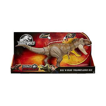 Jurassic World Tyrannosaurus Rex Dinosaur Figure