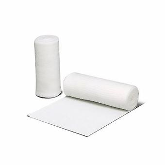 Hartmann Usa Inc Conforming Bandage Conco kudottu sideharso 1-Ply 3 Tuumaa X 4-1/10 Yard Roll Shape Steriili, Valkoinen 12 Count