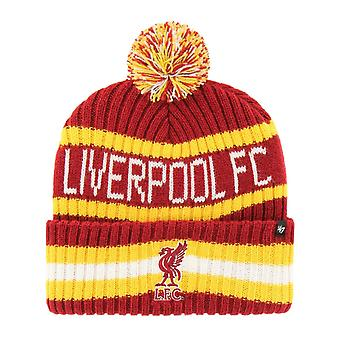 47 Brand Beanie Winter Hat - BERING FC Liverpool