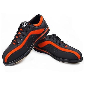 Męskie buty do kręgli, podeszwa odporna na poślizg, profesjonalne trampki