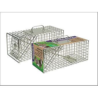 STV Squirrel Cage Trap STV076