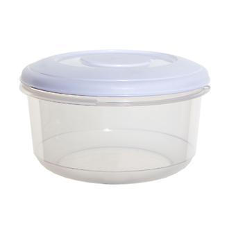 Whitefurze Food Storage Round White 0.5L F0170