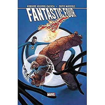 Fantastic Four: Fantastiset alkuperät